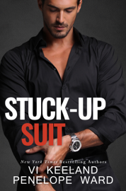 Stuck-Up Suit book