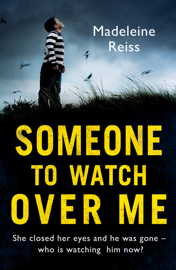 Someone to Watch Over Me PDF Download