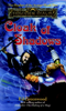 Ed Greenwood - Cloak of Shadows artwork
