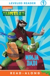 Ninja Dad Teenage Mutant Ninja Turtles Enhanced Edition