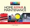 Knack Home Repair  Maintenance