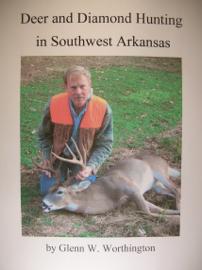 Deer and Diamond Hunting in Southwest Arkansas book