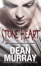 Stone Heart (The Compelled Series Book 1)