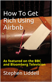 How To Get Rich Using Airbnb book