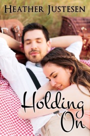 Holding on read online