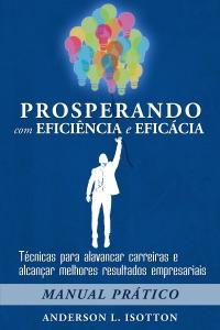 Prosperando com Eficiência e Eficácia Book Cover