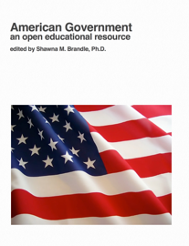 American Government: an Open Educational Resource
