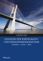 Statistik für Wirtschafts- und Sozialwissenschaftler