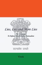 Lies, Lies and More Lies