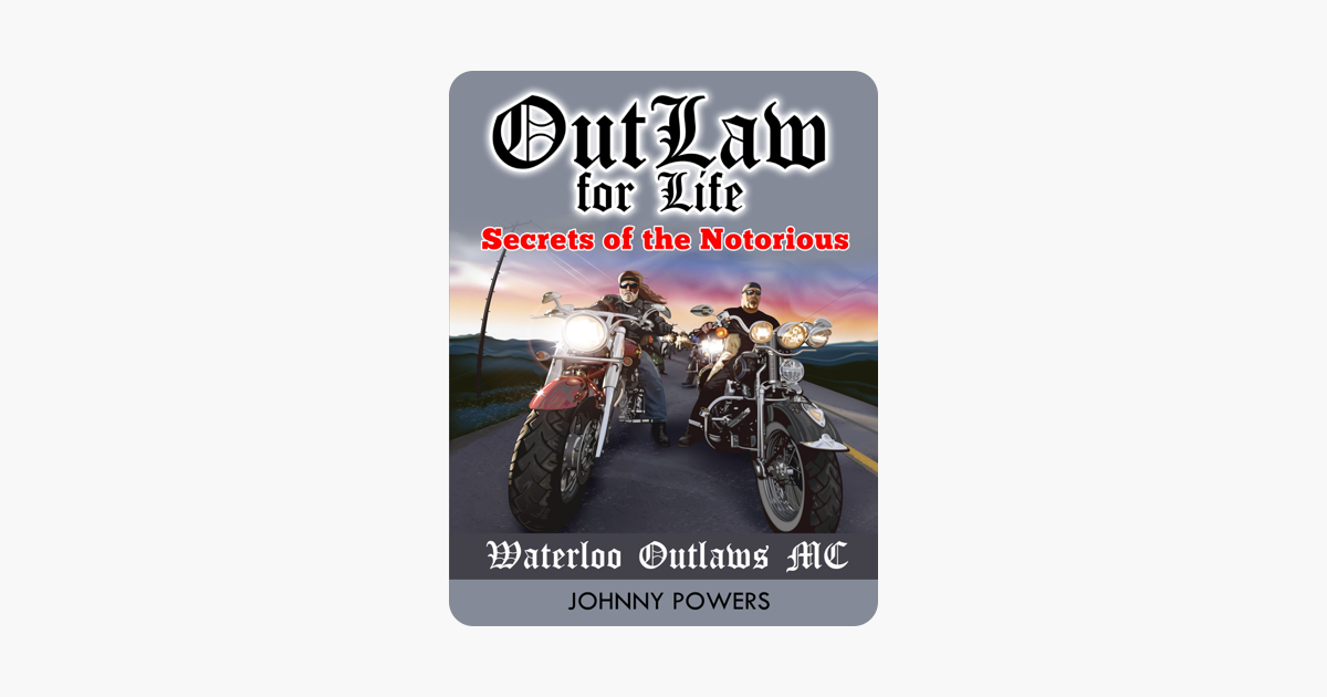 Outlaws Mc Ohio Chapter