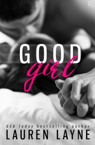 Good Girl Book Cover