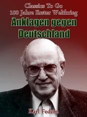Download Anklagen gegen Deutschland