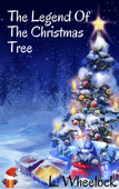 The Legend Of The Christmas Tree (Ebook + Audiobook)