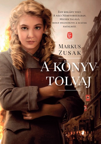 Read A könyvtolvaj online free by Markus Zusak at kaisr co