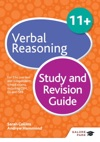 11 Verbal Reasoning Study And Revision Guide