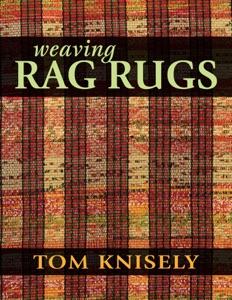 Weaving Rag Rugs Book Cover