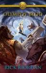 Gudene Fra Olympos 5 - Olympos Blod