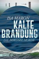Isa Maron & Stefanie Schäfer - Kalte Brandung artwork