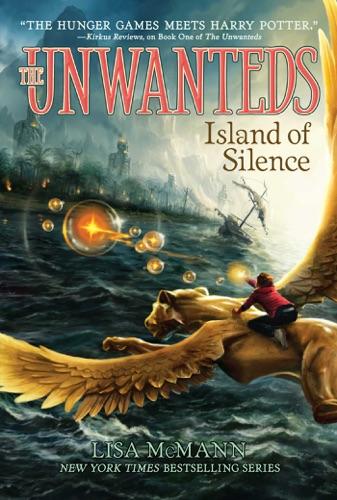 Lisa McMann - Island of Silence