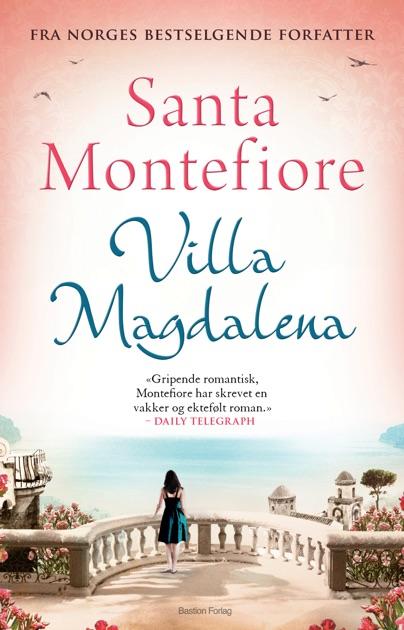 Image result for villa magdalena santa montefiore