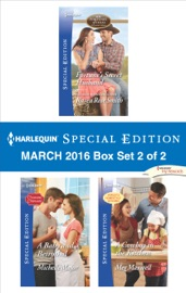 Harlequin Special Edition March 2016 Box Set 2 of 2 PDF Download