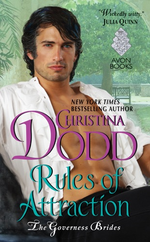 Christina Dodd - Rules of Attraction