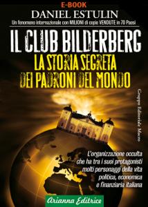 Il Club Bilderberg Libro Cover