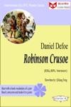 Robinson Crusoe ESLEFL Version