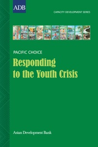 Responding to the Youth Crisis