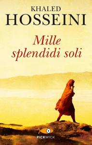Mille splendidi soli Book Cover