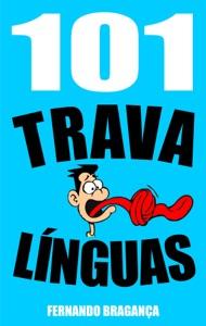 101 Trava línguas Book Cover