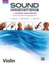 Sound Innovations Violin Book 1
