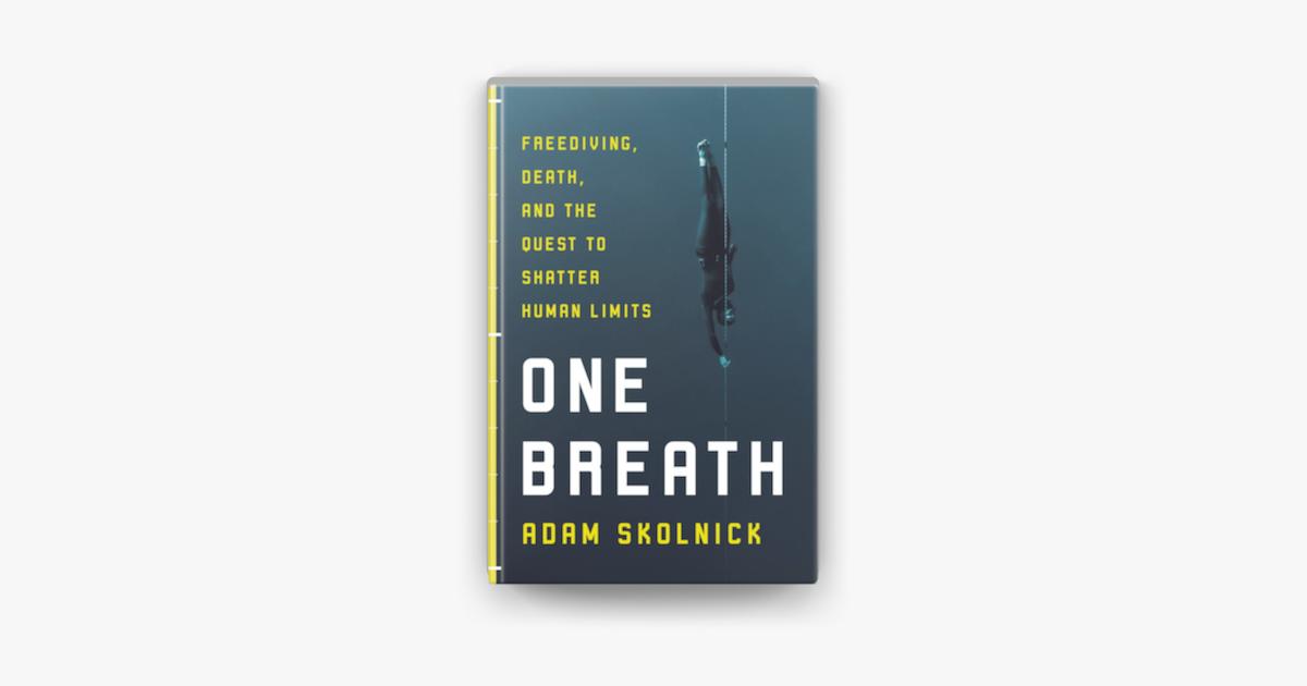 One Breath - Adam Skolnick