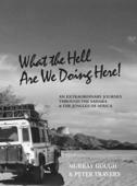 Overland Africa: Land Rover 4WD Across the Sahara Desert