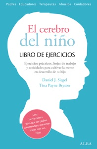 El cerebro del niño. Libro de ejercicios Book Cover