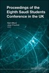 Proceedings Of The Eighth Saudi Students Conference In The Uk