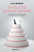 Ni felices ni para siempre Book Cover
