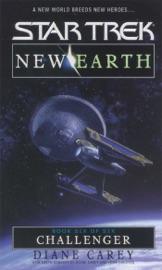 Star Trek New Earth Book 6 Challenger