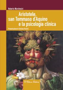 Aristotele, san Tommaso d'Aquino e la psicologia clinica Libro Cover