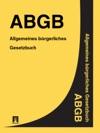 ABGB - Allgemeines Brgerliches Gesetzbuch