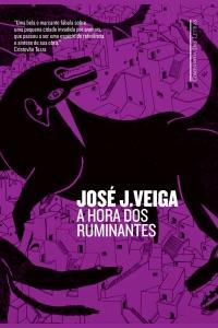 A hora dos ruminantes Book Cover
