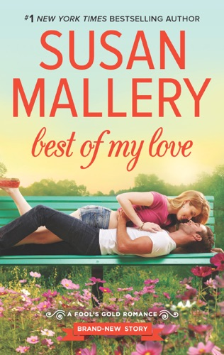 Susan Mallery - Best of My Love