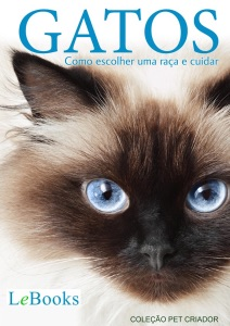 Gatos Book Cover