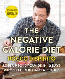 The Negative Calorie Diet