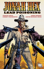 Download Jonah Hex: Lead Poisoning
