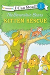 The Berenstain Bears Kitten Rescue