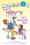 Fancy Nancy Its Backward Day