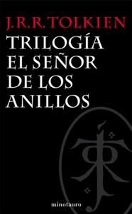 Trilogía El Señor de los Anillos Book Cover