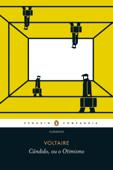Cândido, ou o Otimismo Book Cover