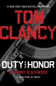 Download and Read Online Tom Clancy Duty and Honor